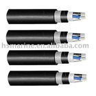 Power Cable ( EPR Insulation, Fire-resisting cable)
