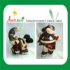 "10 ""Plush Christmas decorations Plush doll"