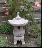 Natural Stone Decoration Garden Lantern