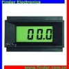 Digital Voltage Meter with back light-LCD Digital Panel Meter
