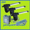12v electric actuator motor massager