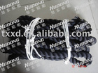 Twisted rope, Nylon rope