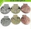 2012 custom metal olympic souvenir medal