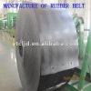 high temperature rubber conveyor belt
