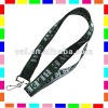 Custom cool neck strap lanyard