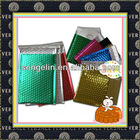 Hot ! AF/BB/BG cheap and colorful Aluminized bubble bag