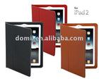 pu leather ipad or ebook sleeve case and protector IPC-002