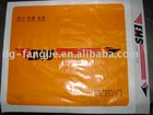 Poly courier bag, express bag, and mailing bag, express delivery bag, mailer bag