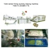 T400 machine for center filling gummy candy