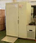 IQF sprial blast freezer air blast freezer
