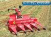 Self-propelled Rice Harvester