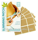 OEM Service, Guarana Slimming Patch