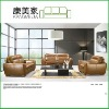 2012 hot sale modern leather sofa 2798#