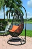 2012 Leisure furniture Hanging Basket Chair SV-H008
