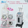 5 in 1 E-light& Cavitation Slimming Beauty Machine