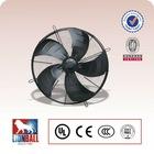 25 inch UL aproval 220V ac single phase axial fan with external rotor motor fan