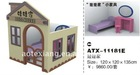 New children furniture-- Toy play house set ATX-11181E