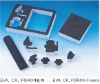 rubber foam / specialized foam / cr rubber foam