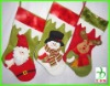 Distinctive Pattern High Quality Christmas Sock
