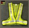 reflective vest customized
