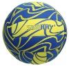 Crane# Neoprene Machine-stitched volleyball