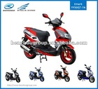 benzhou YY50QT-7A gas scooter
