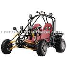 250CC 2-seater EEC Go Kart