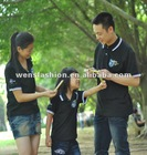 family polo shirt