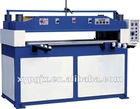 Four-column hydraulic plane plastic cutting machine