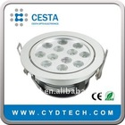 12W LED Ceiling light hot sell