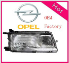 USD7 OPEL head lights for cars sale by OEM factory