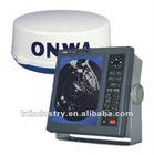 "10.4"" LCD Marine Radar"