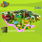 naughty castle, kids play center, kids playground equipment