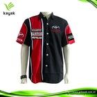 Custom f1 racing shirt