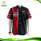 Custom f1 racing shirt