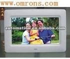 Digital photo album portable digital photo album K67D cheap digital albums electronic photo frame