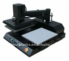 Air Pressed Double Location Heat Press- APDL-20/24,Satisfactory Guranteed