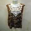 2012 new fashion knit dress