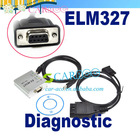 V1.5 CAN-BUS Auto Car ELM327 OBDII Car Diagnostic Inspection Scanner for VW & AUDI