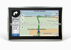 SiRF AtlasV, WinCE6.0 - 7 inch Car GPS Navigation
