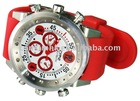 Newest waterproof lady hidden camera watch