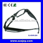 Slim video glasses camera 720P EJ-DVR-32H