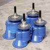 168-323 screw feeders gear reduction