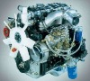 Inboard Yunnei small diesel engine for sale 4100GB
