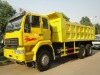 HOWO ZZ3251N3841D1 Dump truck