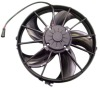 KFY-II Bus Condenser Fan with Low Noise