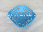 HQSY0304 Plastic Dropping Water Basket,Fruit and Vegetable Sieve