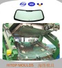 Hitop Windshield Moulding