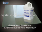 polishing detergent for granites,polished tiles,manmade stones,microcrystal stones and ceramic tiles(Blue Shield)