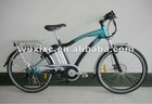 Electric Mountain Bicycle with 350w disc brake